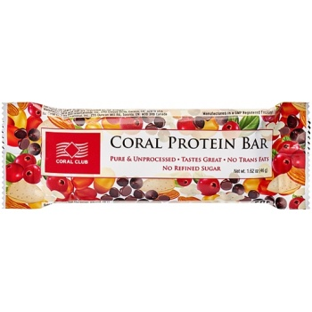 Coral Protein Bar (46 g)